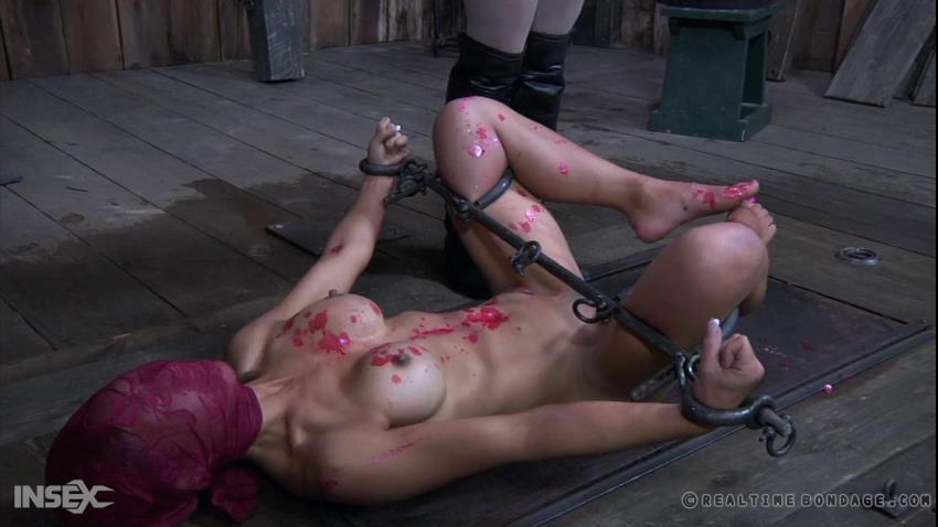 BDSM Turd Says Part Three