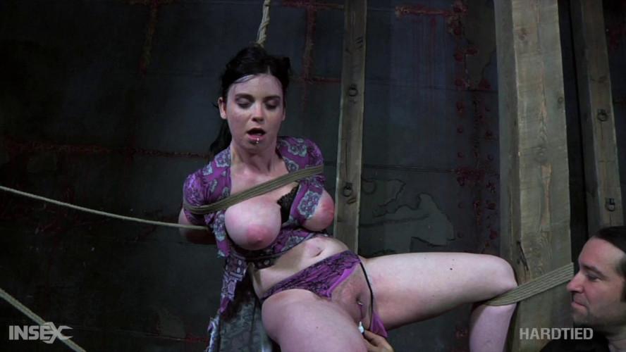 BDSM HdT  Sybil Hawthorne -  Trained