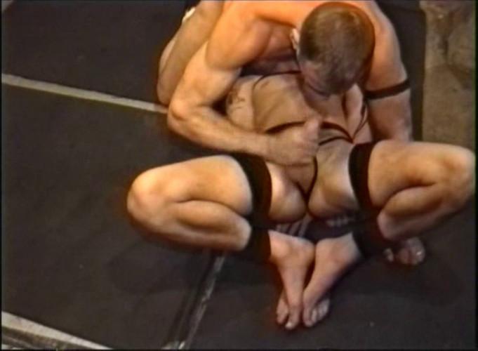 Gay BDSM Hard
