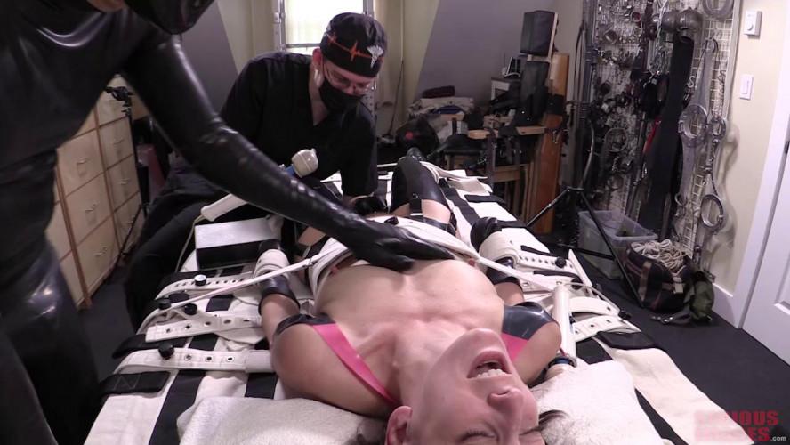 BDSM Latex The Exorcism