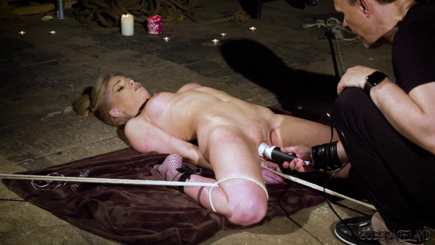 BDSM Candee Licious - Sweet Pain Of Mine