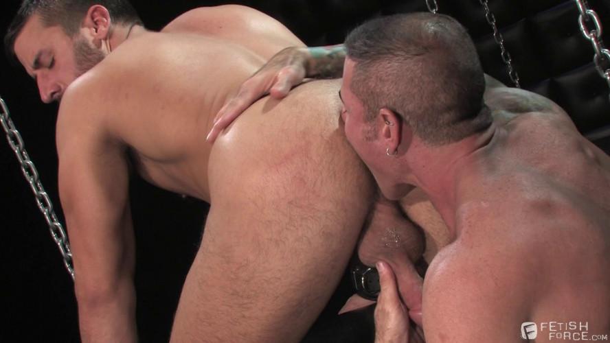 Gay BDSM This Will Hurt, Scene #02
