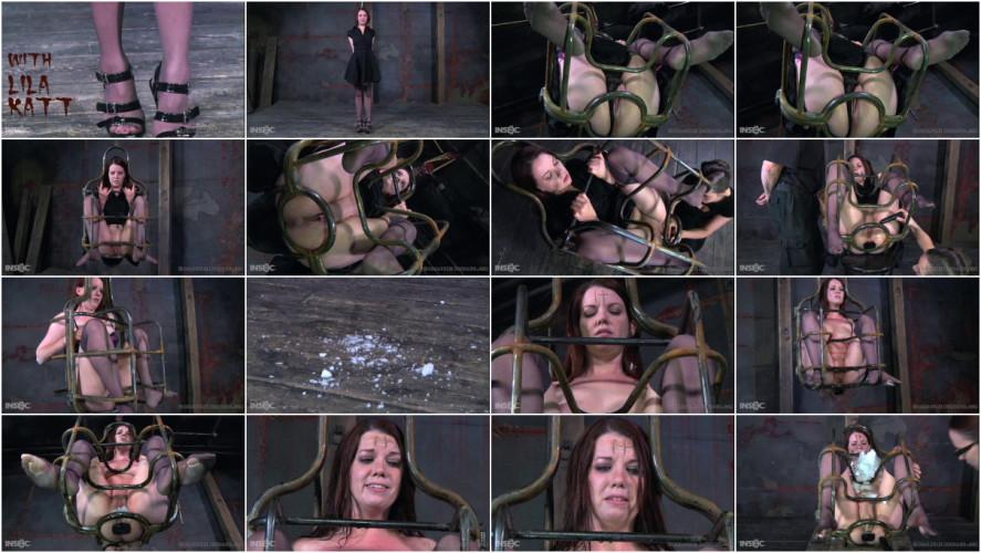 BDSM Bdsm HD Porn Videos Lila Katt It Part 1