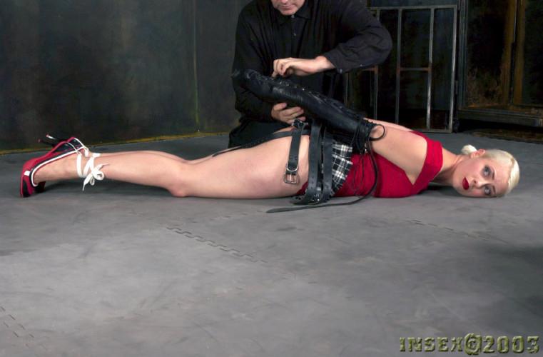 BDSM Bifurcation - Lorelei Lee