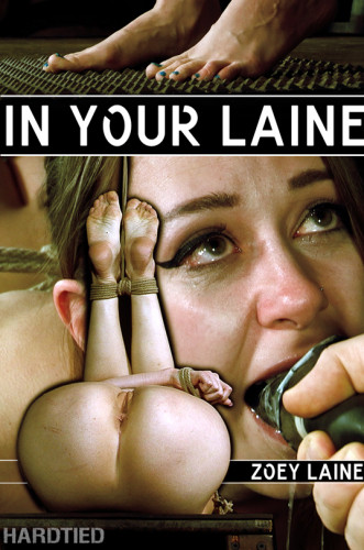 BDSM In Your Laine - Zoey Laine