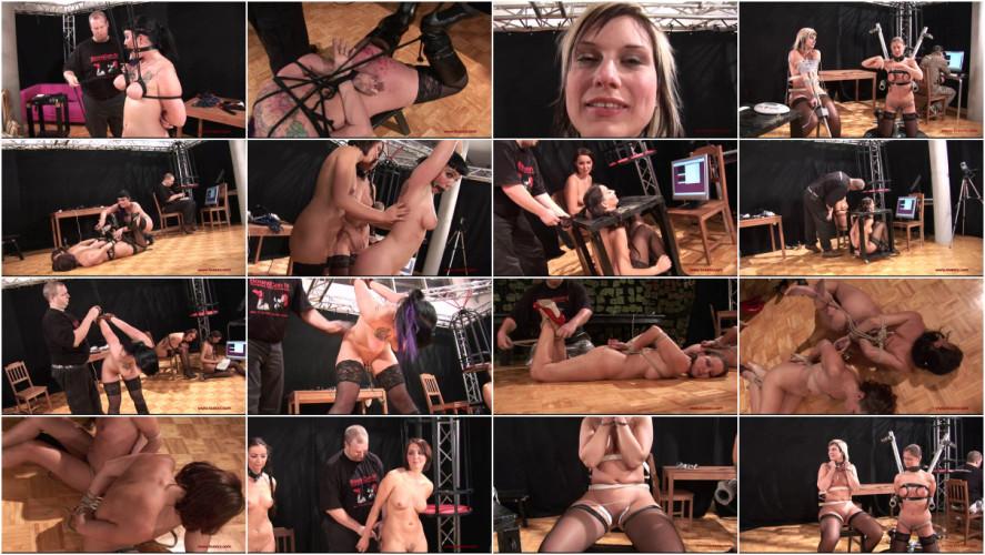 BDSM New Super Magic Excellent Hot Perfect Collection Toaxxx. Part 3.