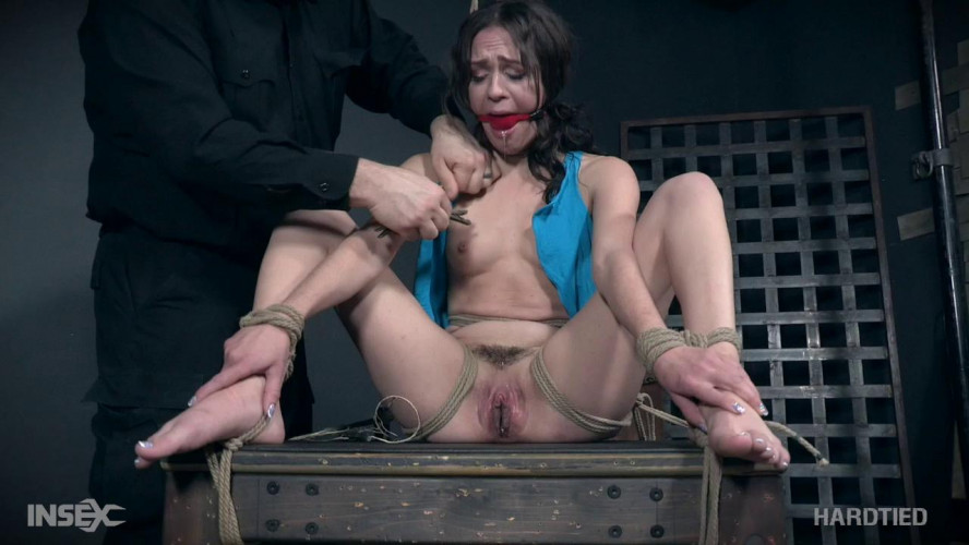 BDSM Pussy Hammock - Alex More, OT - 720p