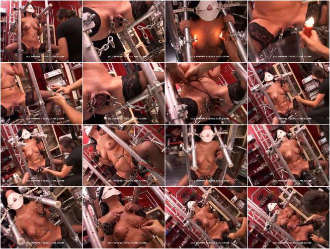 BDSM TG2 Club Vi Part 13