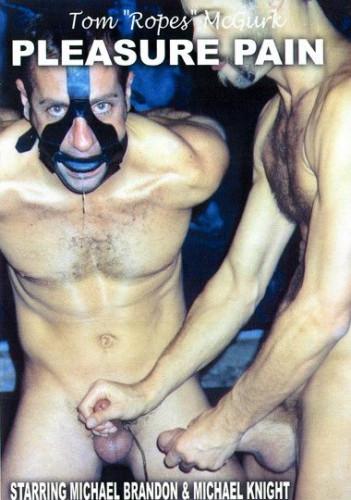 Gay BDSM Pleasure Pain