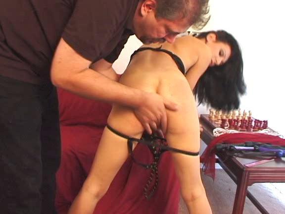 BDSM A Master & His Slave part 5