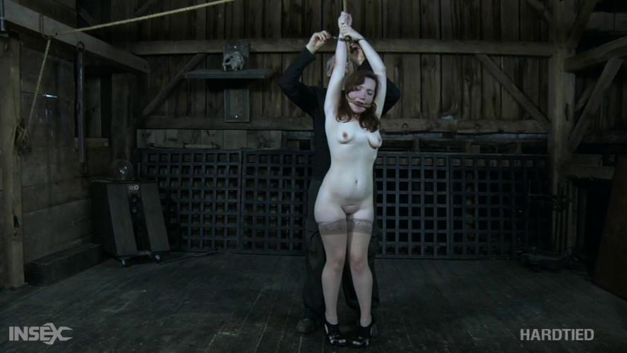 BDSM Maggie Mead Living Bondage Fantasy