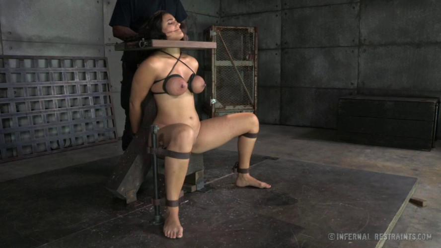 BDSM InfernalRestraints  It's Not About You