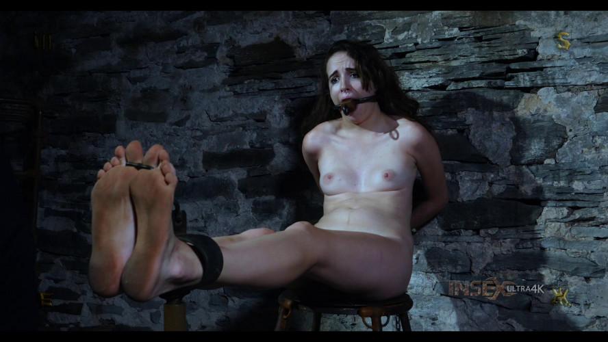 BDSM Neophobia Episode 3