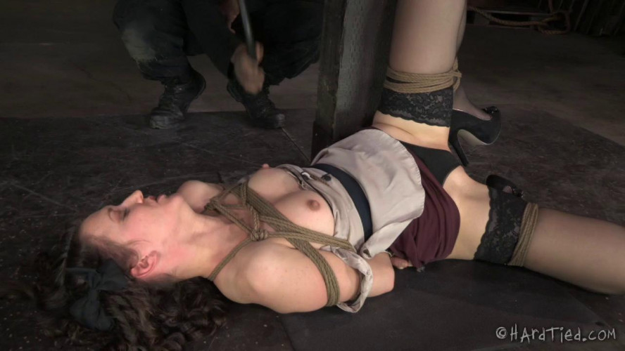 BDSM HardTied  Bonnie Day  Selfish Pleasure