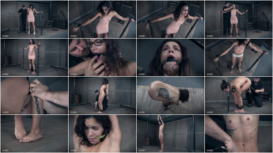 BDSM Jessica 3000, Eden Sin