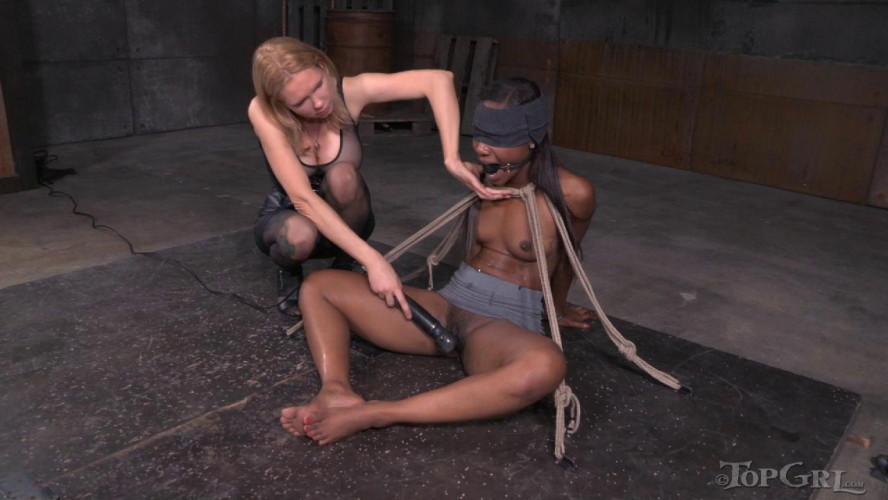BDSM The Curious Reporter