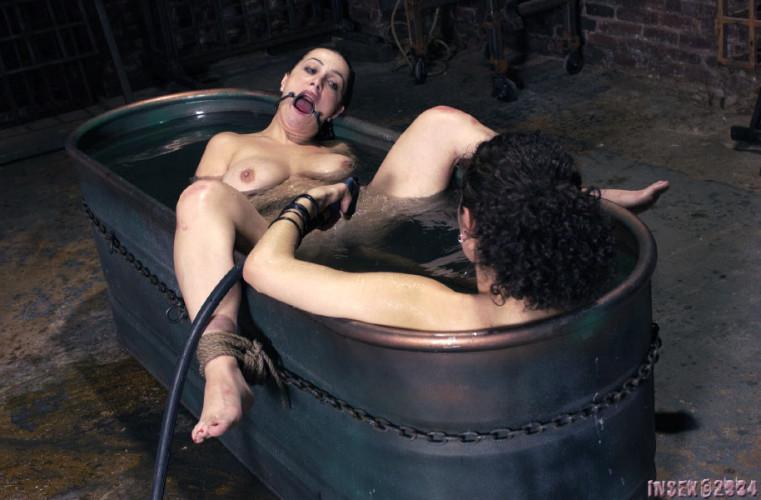 BDSM The Princess Strikes Back