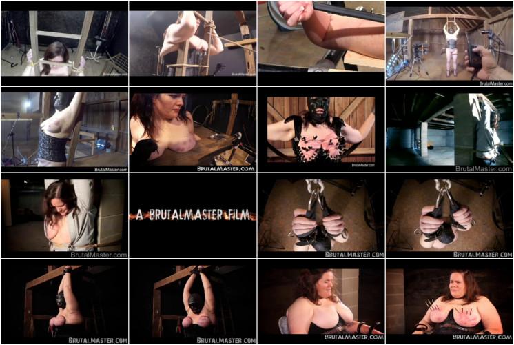 BDSM Best New Bdsm Brutal Master Collection part 5