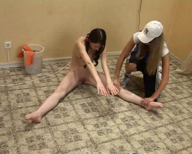 BDSM Specialexercises (2006-2012) Pack3