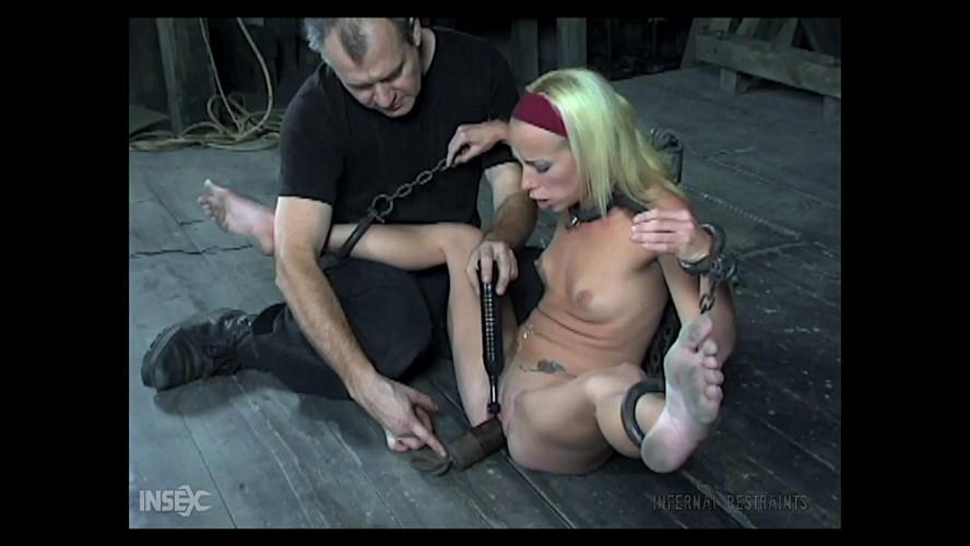 BDSM Jaden - I Am A Bondage Slut