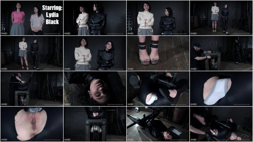 BDSM Medical Melee Part 1 - Lydia Black