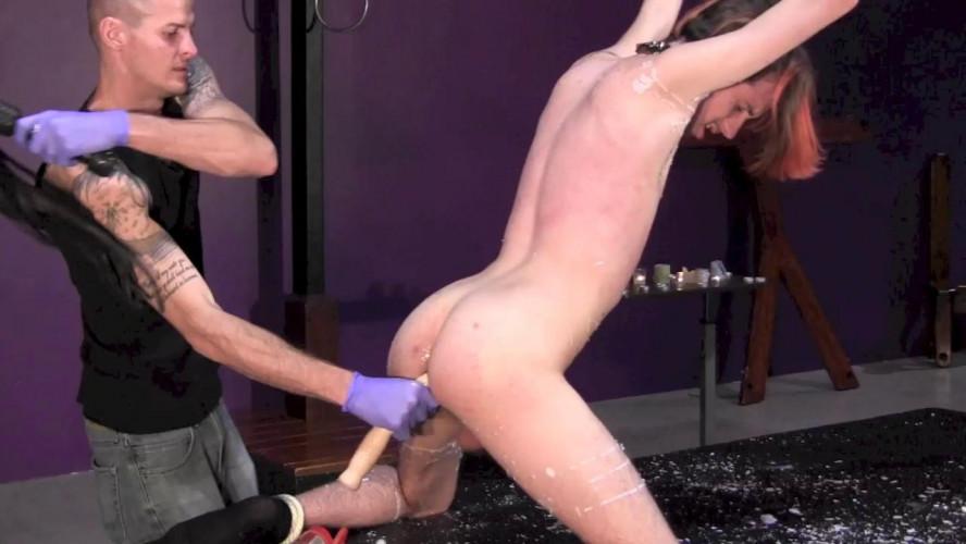 Gay BDSM Pushing The Limits Part 3