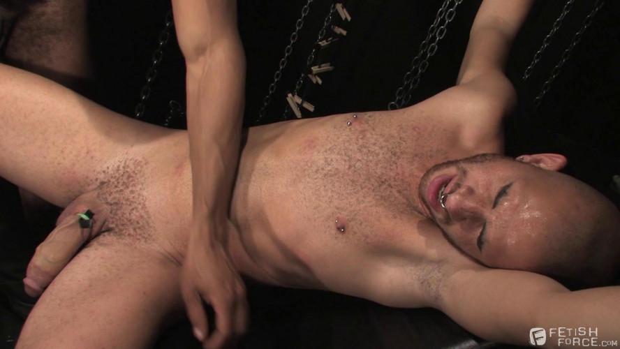 Gay BDSM This Will Hurt, Scene #01 (Element Eclipse, Ramon Steele)