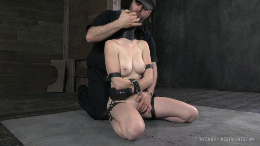 BDSM Whipped, Bound And Boxed