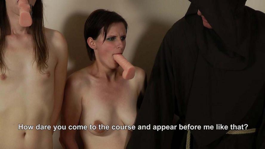 BDSM Sexual Education at the Club vol 2 HD