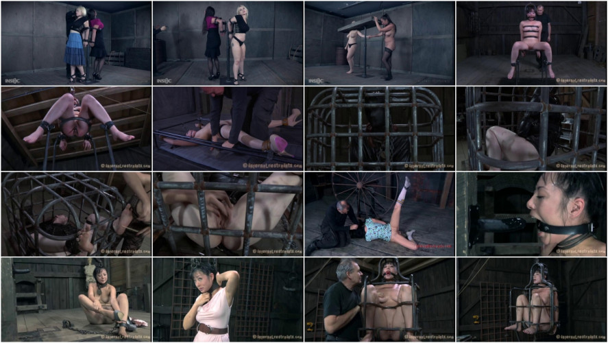 BDSM Nyssa Nevers - 6 videos