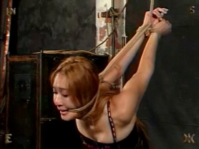 Asians BDSM Insex - S4 Reloaded