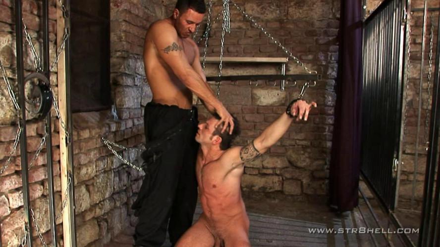 Gay BDSM Radim and Rado