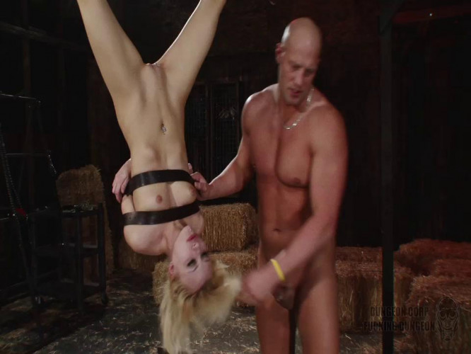 BDSM Mallory Rae Murphy pt. 4