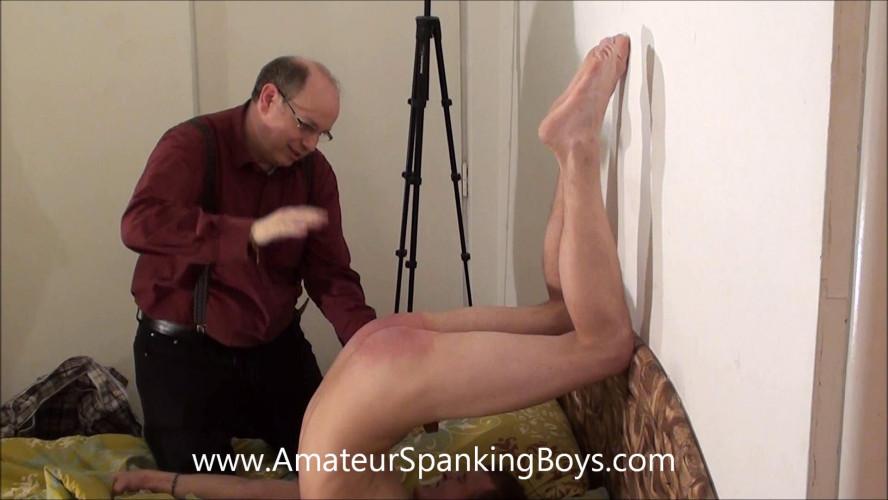 Gay BDSM SpankingBoysVideo - Davide Volume 2