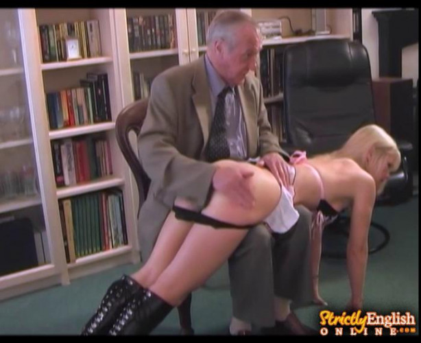 BDSM Strictly English Online (2002-2012) Pack2
