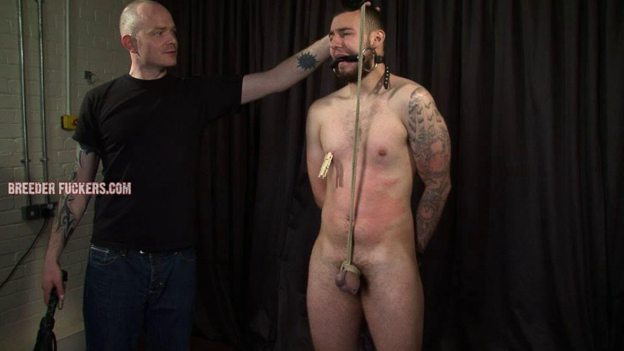 Gay BDSM BF - Josh-Part 5