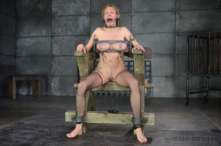 BDSM RTB - La Cucaracha, Part 3 - PD and Rain DeGrey - HD