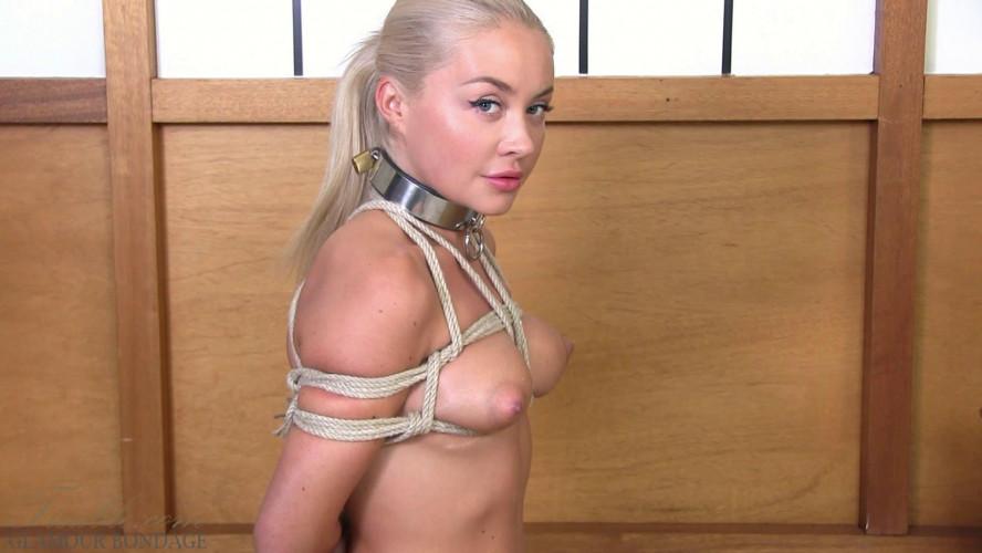 BDSM Aubrey - gorgeous new girl