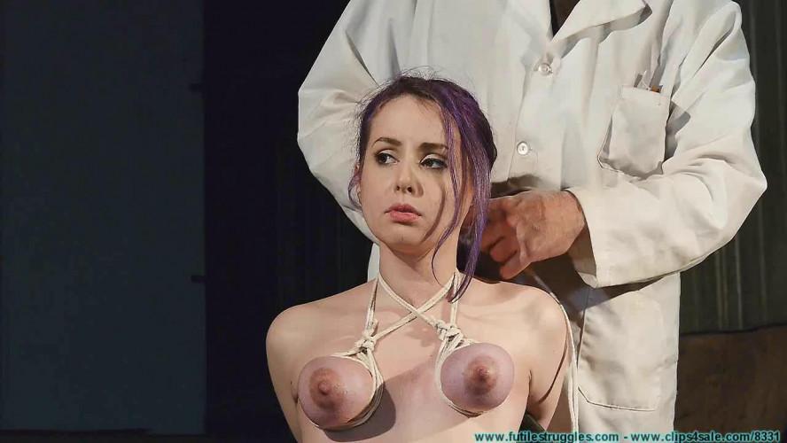 BDSM HD Bdsm Sex Videos A Long Day of Hard Bondage for Rachel Part 2