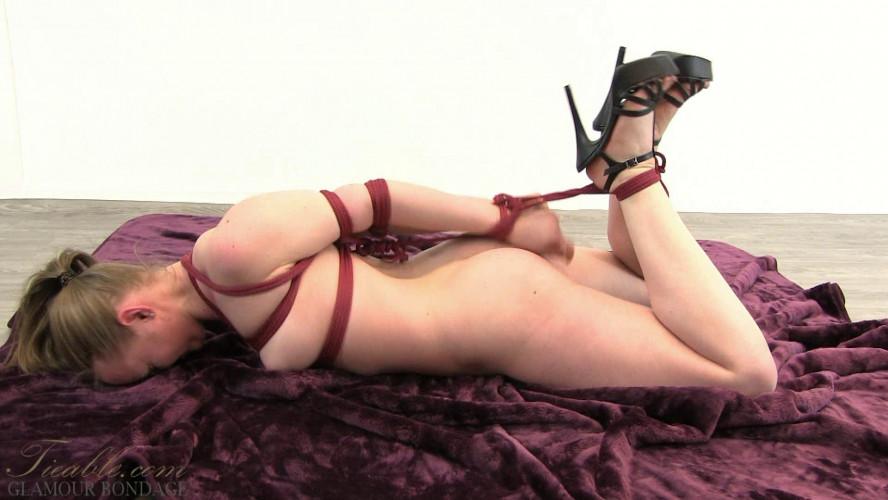 BDSM Kerry - bondage talent