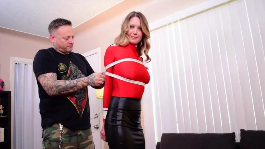 BDSM Chrissy Magician
