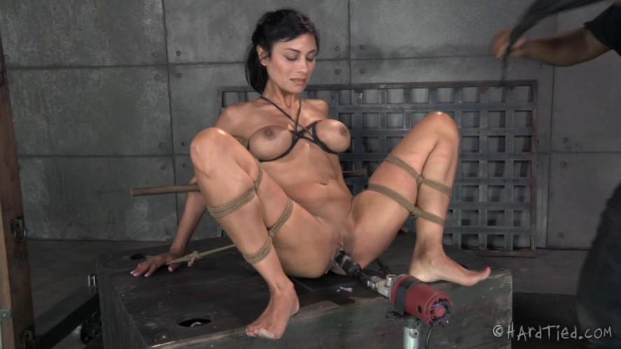 BDSM HT - Beretta James and Jack Hammer - Gunning For Beretta