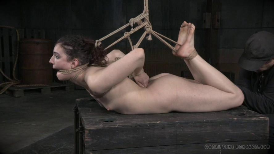 BDSM Bondage Monkey Part 1