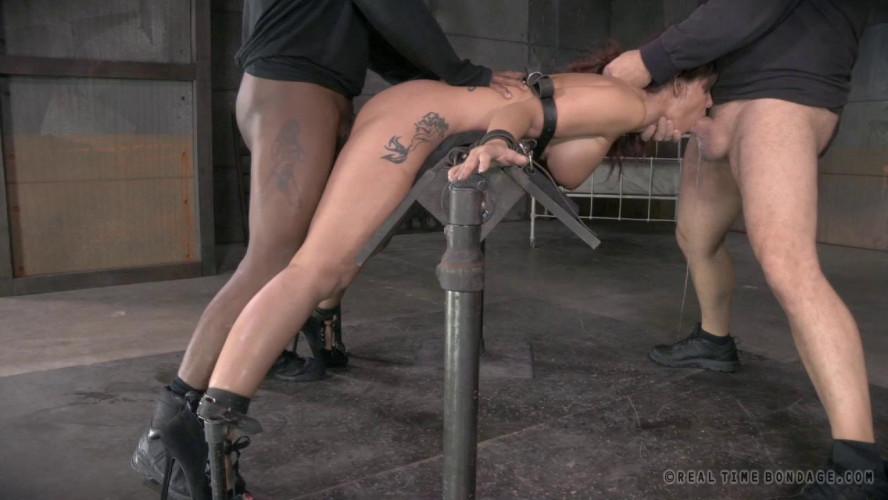BDSM Syren De Mer Matt Williams Jack Hammer