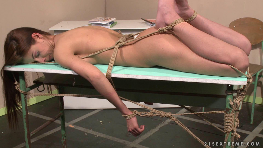 BDSM Classroom Pleasures
