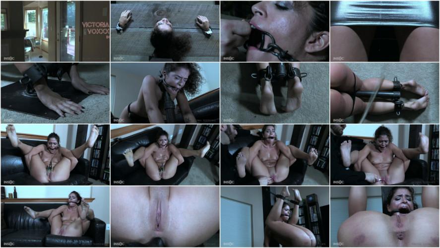 BDSM The Boy - Victoria Voxxx