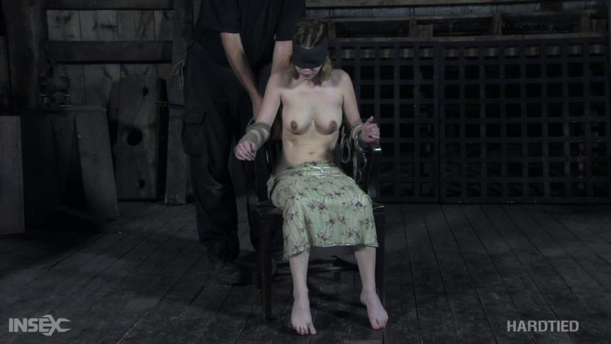 BDSM Madisin is an avid participant in BDSM activities