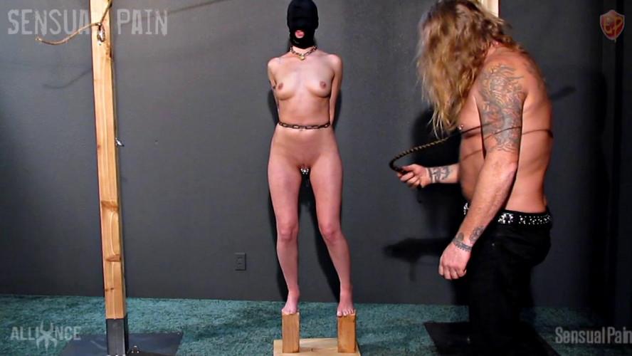 BDSM Stilted Pain