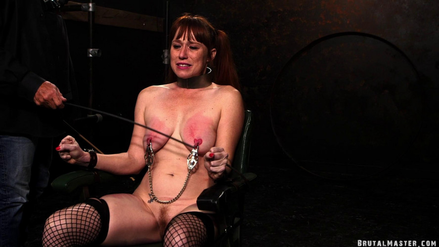 BDSM Brutalmaster video  Terror Carmen Rough (10 April 2020)