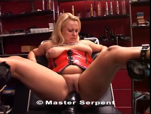 BDSM TG2 Club Ar Part 15